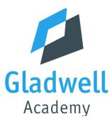 gladwell logo