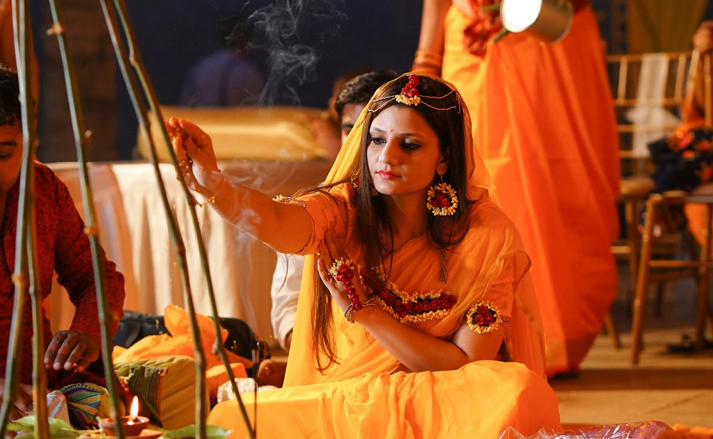 haldi-ceremony
